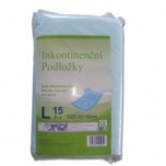Absorbent pads 1650ml