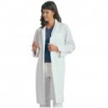 Ladies' medical Gown 60322-006/B